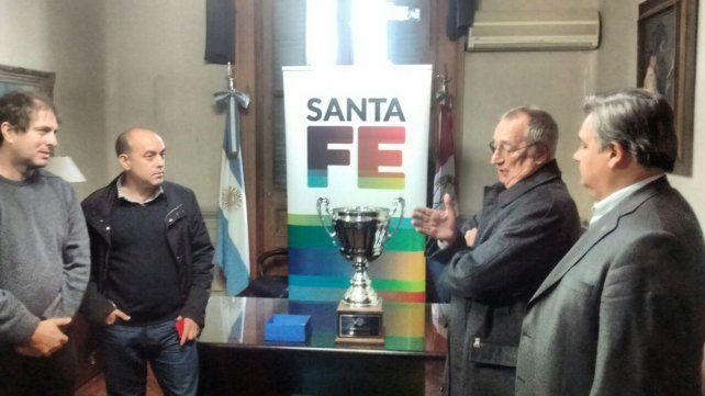 Se definió la localía para el clásico rosarino entre Central y Newells por la Copa Santa Fe