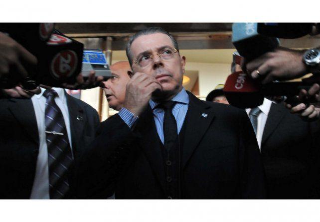 El fiscal Campagnoli denuncia al exjuez Oyarbide por enriquecimiento ilícito