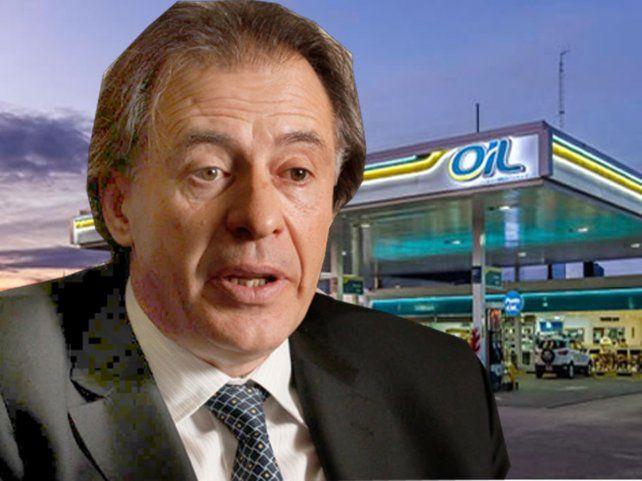 La justicia decretó la inhibición general de bienes del empresario Cristóbal López y del Grupo Indalo