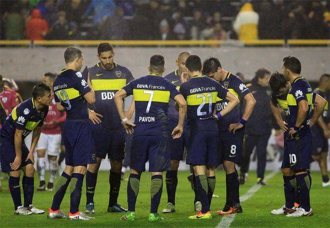 Histórico: Independiente del Valle eliminó a Boca de la Copa Libertadores y es finalista