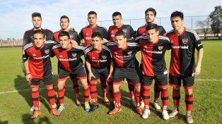 El equipo de Sergio Barbieri
