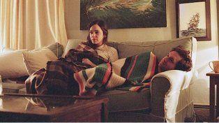 Cada vez son más las parejas que prefieren mirar series por televisión que tener sexo.