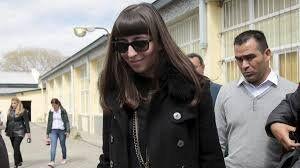 La hija de la expresidenta en la mira de la Justicia por el dinero hallado en sus cajas de seguridad.