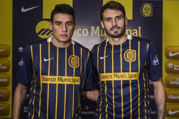 Martínez y Torsigieri saldrán a la cancha como titulares.