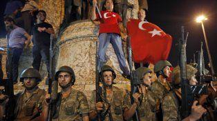 Sigo siendo el comandante en Jefe del Estado turco, afirmó el presidente Erdogan