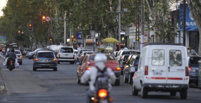 Extremo tránsito. Los andariveles especiales para el transporte buscan evitar el uso de automóviles particulares