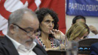 Norma López: El anuncio sobre el salón en la ex Rural elude al Concejo