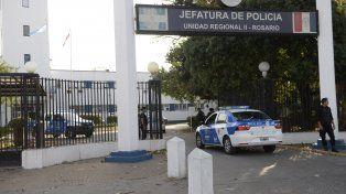 Fiordellino Celis se había escapado de la Alcaidía de la Jefatura de Policía de Rosario en junio de 2011.
