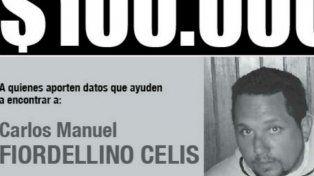 La imagen de Carlos Manuel Fiordellino Celis