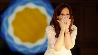 La expresidenta Cristina Fernández de Krchner deberá responder por haber dicho que le había armado causas a Jaime Stiuso.