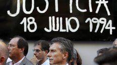 presente. Mauricio Macri se sumará hoy a la ceremonia en Pasteur 633.