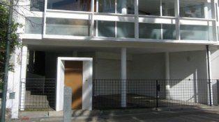 Única. La casa Curutchet reúne la esencia del arquitecto suizo.