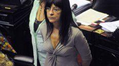 en la mira. Según Conti, Cristina es blanco de una embestida judicial.