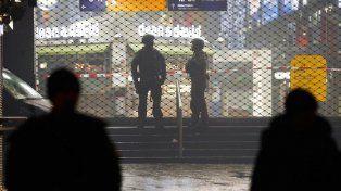 Un joven afgano apuñaló a cuatro pasajeros de un tren en Alemania y fue abatido