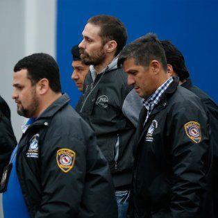 perez corradi revelo cuanto le pagaba a la policia federal para traficar efedrina