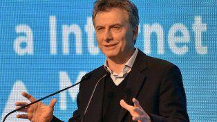 Tras pedir ahorro energético, Macri se quejó por la calefacción en el Centro Cultural Kirchner