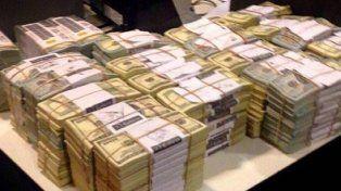 Calculá cuánto tardarías en acumular la fortuna de Florencia Kirchner