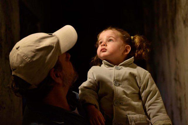 En alto. Padres reclaman modificaciones en el sistema judicial.