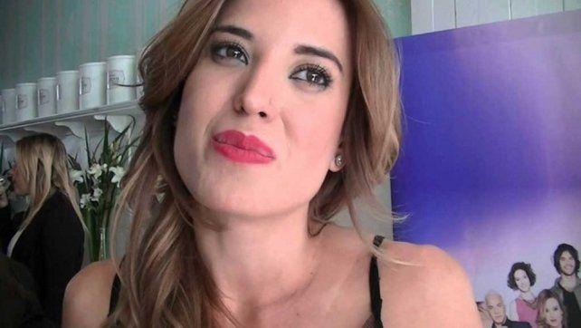 Tras las amenazas, Jésica Cirio confirmó que llevará a su padre al terreno legal