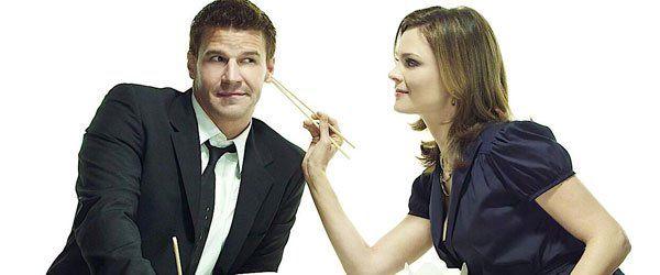 Pese a todo Booth y Brennan lograban rearmar su pareja