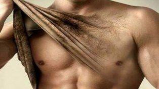 Los rosarinos además se someten a tratamientos para quitar arrugas y mejorar la piel.