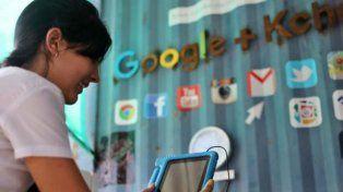 Una aplicación permite ver todas tus actividades en el buscador.