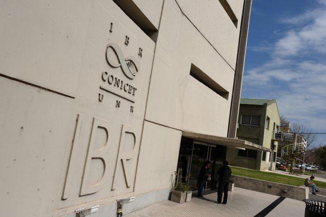 Orgullo local. El IBR se afianza en la comunidad científica por sus logros