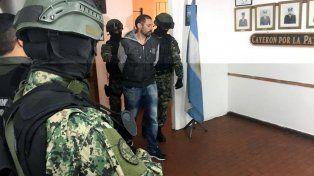 Los dichos de Pérez Corradi fueron confirmados por su abogado Carlos Broitman