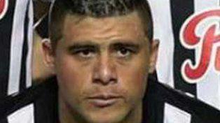 Defensor. Jorge Moreira.