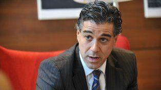 El juez federal Daniel Rafecas.