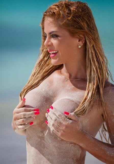 Simone Villar