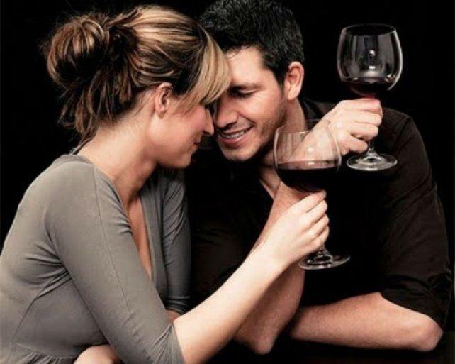 La investigación indica que es mejor emborracharse juntos que separados.