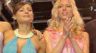 Nicole y Pampita