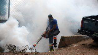 Otro día para darle pelea al dengue en Rosario con una nueva jornada colectiva de descacharrado denominada Día D