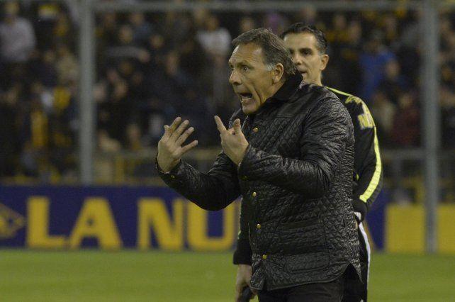 El entrenador Miguel Russo es el elegido para hacerse cargo de la selección