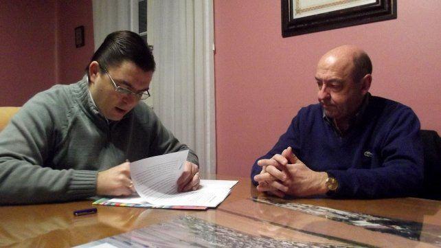 Acuerdo. Sarasola y Alvarez