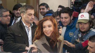 Cristina aceptó adelantar la audiencia con Stolbizer y denunció un hostigamiento judicial permanente