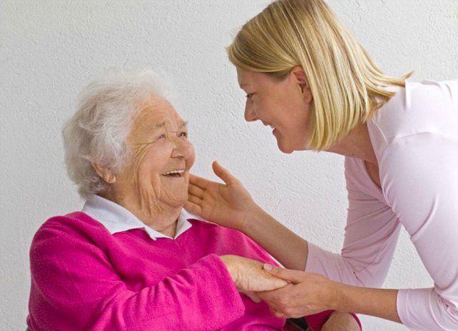 Cuidar a otros, una tarea compleja que requiere sensibilidad