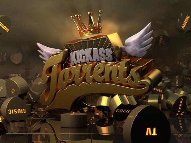 en la red. El logo de Kickass Torrents se convirtió popular en el planeta. Artem Vaulin
