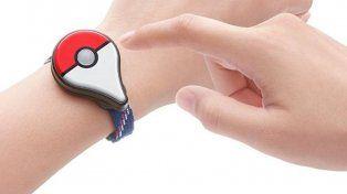 Pokémon Plus permite ahorrar batería del celular