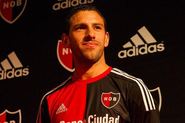 Maxi Rodríguez
