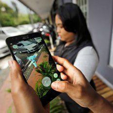 A través del sistema de GPS descubrió que su pareja estaba en la casa de otra mujer.