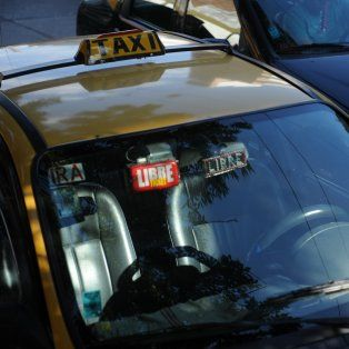 el taxista acusado de masturbarse frente a una pasajera quedo libre tras pagar mil pesos