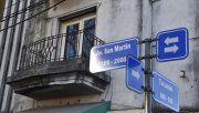 La tragedia ocurrió en un edificio de avenida San Martín 2020 de la vecina localidad.