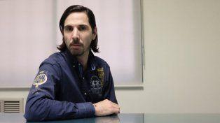 El Gigoló Bazterrica fue detenido por manejar bajos los efectos del alcohol.