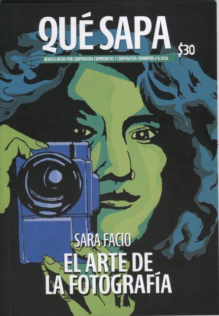 Qué Sapa, una revista cooperativa
