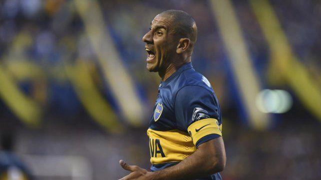 El Cata Díaz se va de Boca y definió su nuevo destino, lejos del fútbol argentino
