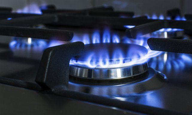 El Gobierno nacional le notificó a la Justicia que ordenó facturar el gas sin aumento