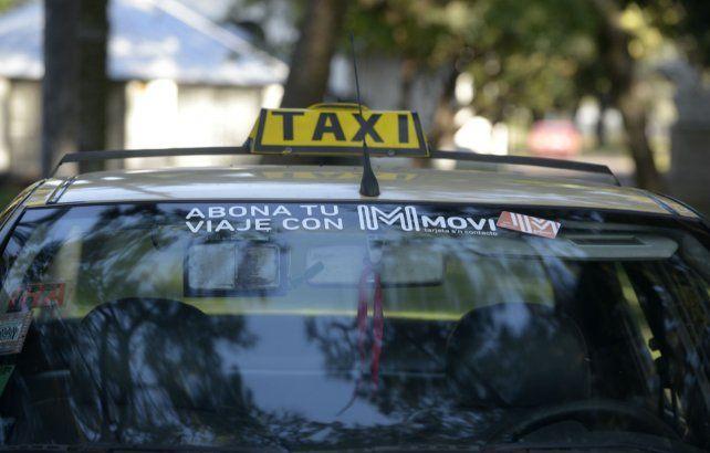 Taxi. Al chofer que fue denunciado por una pasajera por masturbarse