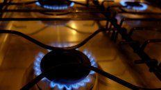 A fuego lento. El aumento del gas quedó en medio de un laberinto legal.